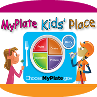 My Plate